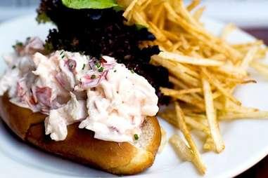 Best Lobster Rolls NYC
