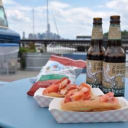 Best Lobster Rolls NYC