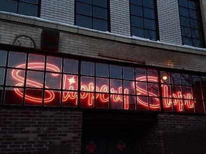 Slippery Slope CHI