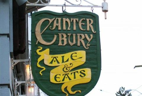 Canterbury Ale House