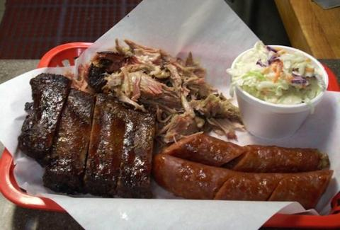Smokin Yard's BBQ Best Colorado Restaurants DEN