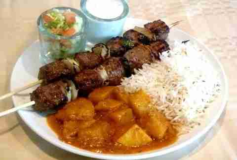 Maza Kabob Best Colorado Restaurants DEN