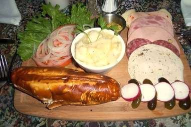 Edelweiss Best Colorado Restaurants DEN
