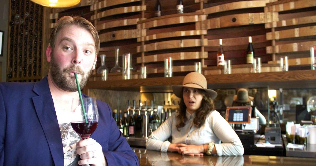 How To Talk About Wine Without Embarrassing Yourself - Thrillist