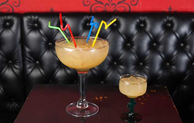 4 places to score jumbo margaritas this weekend