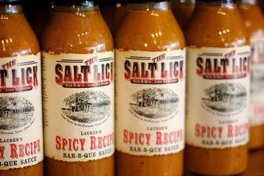 salt lick texas bbq sauce