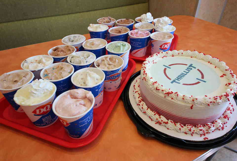 Dairy Queen Facts - Things You Didn't Know About Dairy Queen