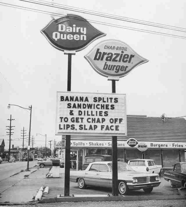 Dairy Queen Facts Things You Didn T Know About Dairy