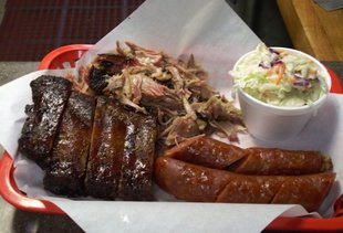 Smokin Yard's BBQ