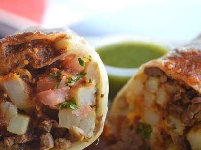 Saguaro's Mexican Food SD