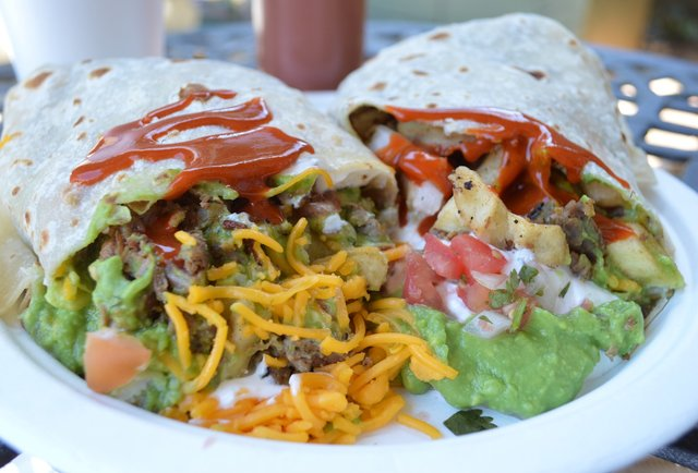 JV\'s Mexican Food