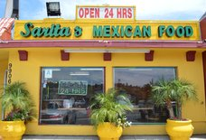 Sarita's Mexican Food