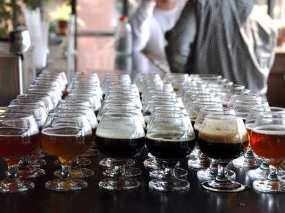 Boston Brew Tour Summer Singles Series