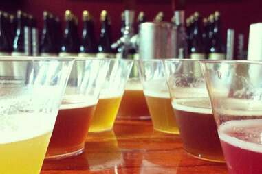 Plentiful Beers Boston Brew Tour Summer Singles Series