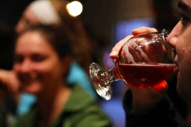 Full Evening Boston Brew Tour Summer Singles Series