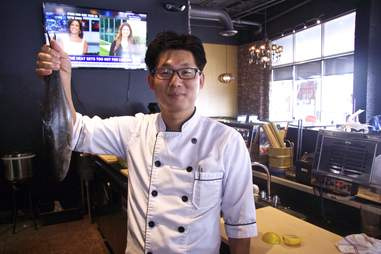 Chef Sun Tadashi ATX