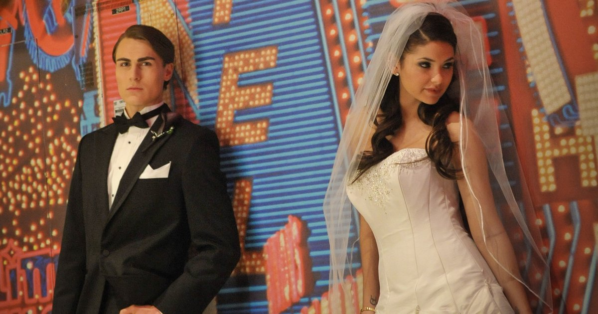 Weird Vegas Weddings - Vegas Weddings - Thrillist