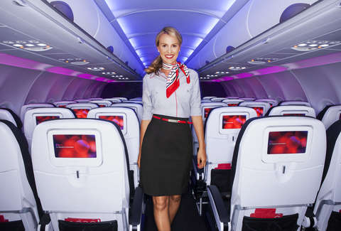 15 Things You Didn't Know about Virgin Atlantic - Thrillist