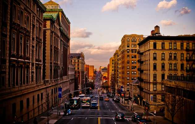 ​18 reasons why living Uptown is the best