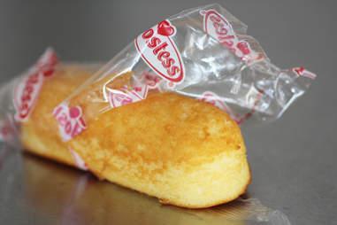 Hostess Twinkie