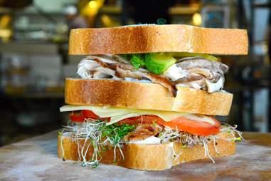 Stachowski Market Under the radar sandwiches DC