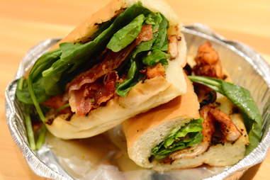 G Street Food Under the radar sandwiches DC