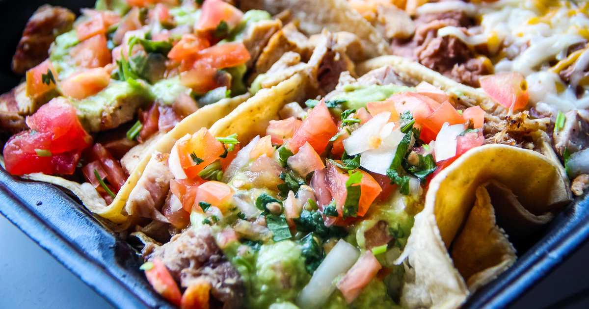 Best Mexican Food Detroit Area