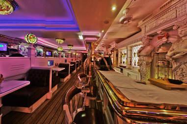 american dream bar