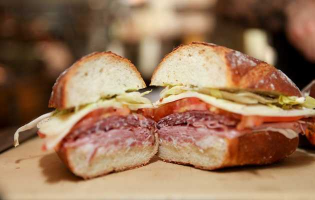The 8 best Italian sandwiches in LA (that aren't The Godmother)