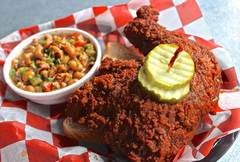 Food Network Best Places To Eat In Memphis