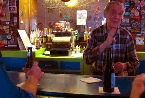 Mr. Steven's Bar People Mover Bar Crawl DET