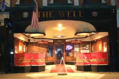 The Well People Mover Bar Crawl DET