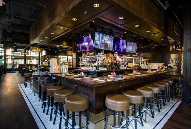 Best New Bars Restaurants In Denver Summer 2014