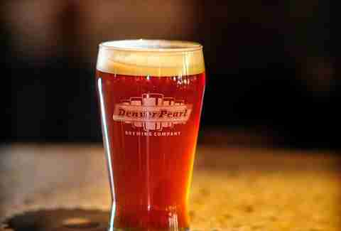 Denver Pearl Brewing Company Summer Openings DEN