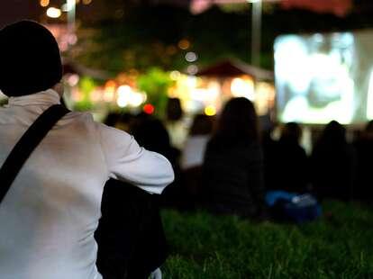 Montreal Summer movies