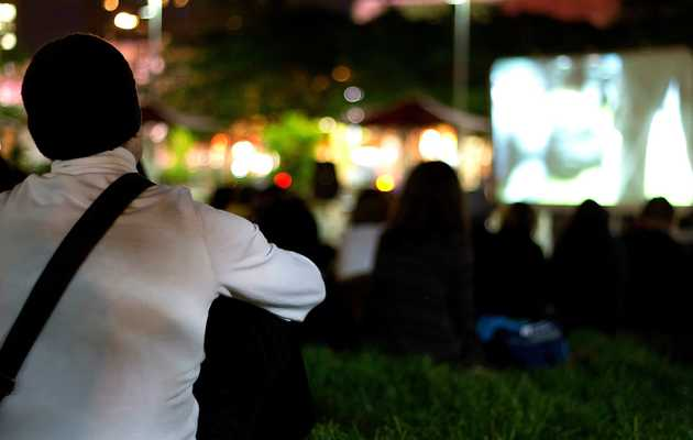 Every free Summer outdoor movie screening in Montreal, now in one calendar