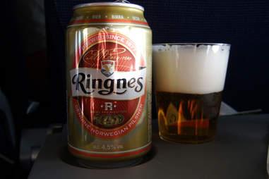 Ringes