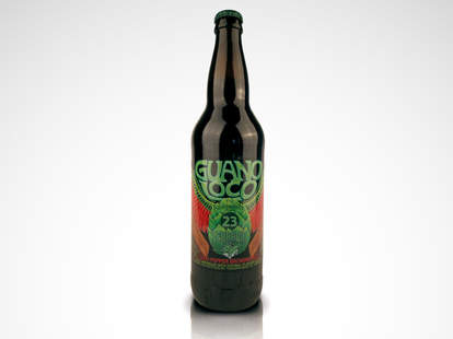 Terrapin Beer Co. Guano Loco