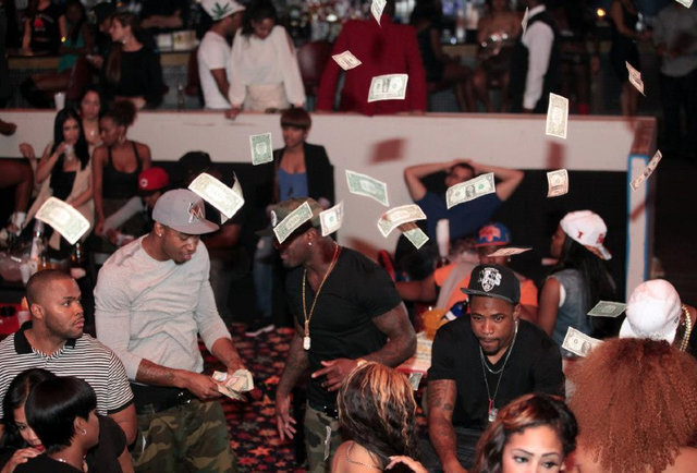 The 21 Best Strip Clubs in America [With Photos] King Of Diamonds Dancers
