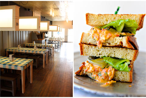 Noble Sandwich Co. Best Spring Openings ATX
