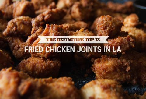 Best La Fried Chicken Honeys Kettle Plan Check More Thrillist