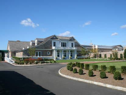 Westhampton Country Club Hamptons
