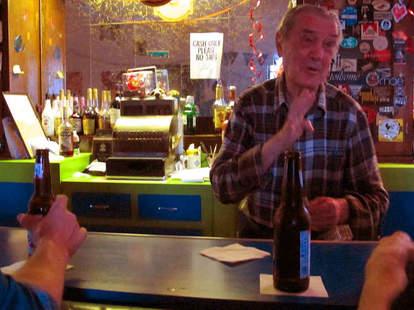 Mr. Steven's Bar DET