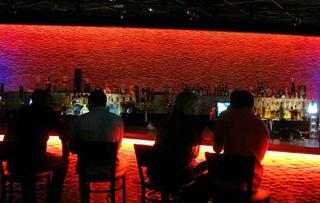 Exodus: A Detroit, MI Bar