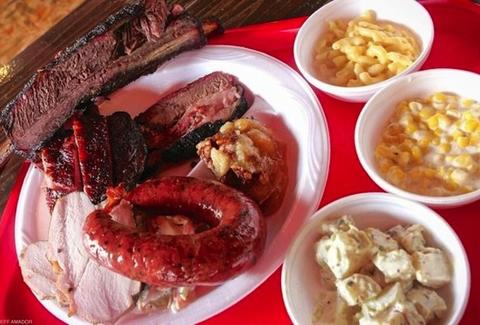 Terry Black's Barbecue Best Spring Openings ATX