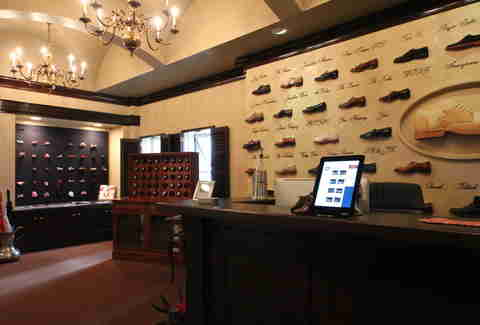Burritt Room Tavern Secret Drink Wingtip Uber SF - Thrillist