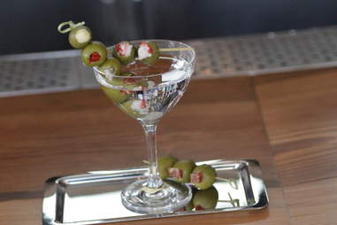 Dirty Martini NYC