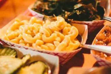 Mac n cheese nyc