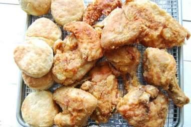 fried chicken nyc