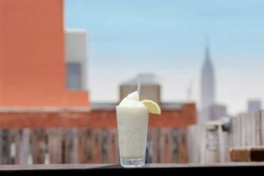 Slushie NYC